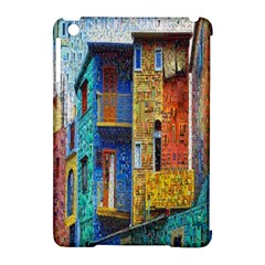 Buenos Aires Travel Apple Ipad Mini Hardshell Case (compatible With Smart Cover)