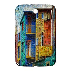 Buenos Aires Travel Samsung Galaxy Note 8.0 N5100 Hardshell Case
