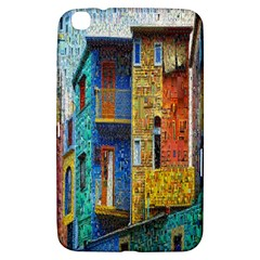 Buenos Aires Travel Samsung Galaxy Tab 3 (8 ) T3100 Hardshell Case
