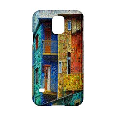 Buenos Aires Travel Samsung Galaxy S5 Hardshell Case