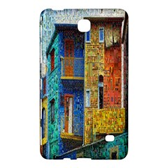 Buenos Aires Travel Samsung Galaxy Tab 4 (8 ) Hardshell Case