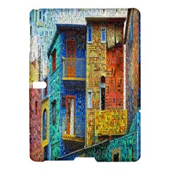 Buenos Aires Travel Samsung Galaxy Tab S (10.5 ) Hardshell Case