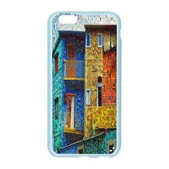 Buenos Aires Travel Apple Seamless iPhone 6/6S Case (Color)