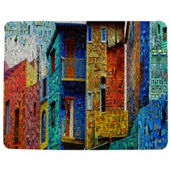 Buenos Aires Travel Jigsaw Puzzle Photo Stand (Rectangular)