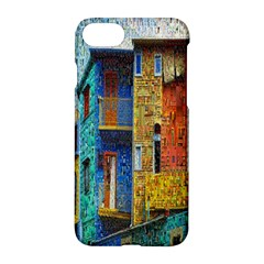 Buenos Aires Travel Apple Iphone 7 Hardshell Case