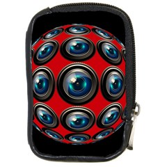 Camera Monitoring Security Compact Camera Cases