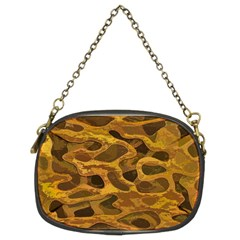 Camo Chain Purses (Two Sides)