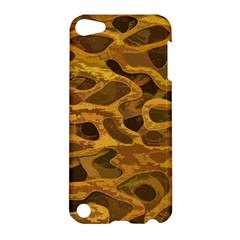 Camo Apple iPod Touch 5 Hardshell Case