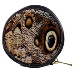 Butterfly Wing Detail Mini Makeup Bags