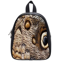 Butterfly Wing Detail School Bags (Small)