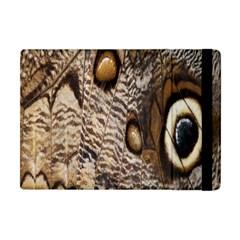 Butterfly Wing Detail Apple iPad Mini Flip Case