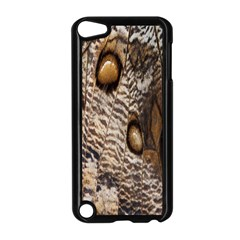 Butterfly Wing Detail Apple iPod Touch 5 Case (Black)