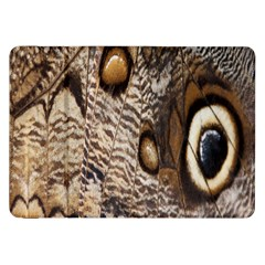 Butterfly Wing Detail Samsung Galaxy Tab 8.9  P7300 Flip Case