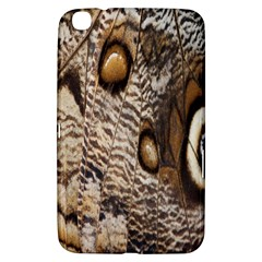 Butterfly Wing Detail Samsung Galaxy Tab 3 (8 ) T3100 Hardshell Case