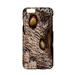 Butterfly Wing Detail Apple Iphone 6/6s Hardshell Case