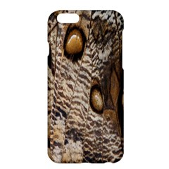 Butterfly Wing Detail Apple Iphone 6 Plus/6s Plus Hardshell Case