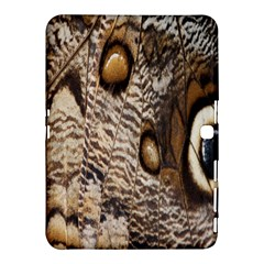 Butterfly Wing Detail Samsung Galaxy Tab 4 (10 1 ) Hardshell Case