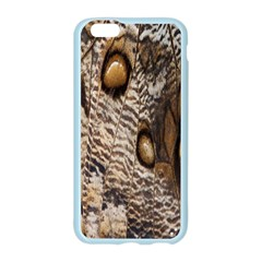 Butterfly Wing Detail Apple Seamless iPhone 6/6S Case (Color)
