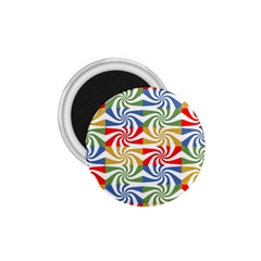Candy Pattern  1.75  Magnets