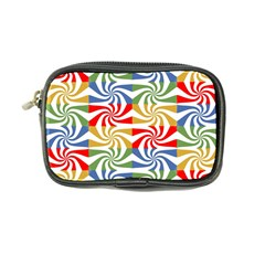 Candy Pattern  Coin Purse