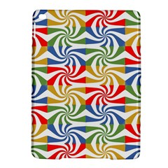 Candy Pattern  Ipad Air 2 Hardshell Cases