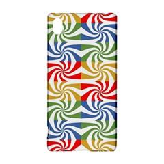 Candy Pattern  Sony Xperia Z3+