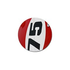 Car Auto Speed Vehicle Automobile Golf Ball Marker (10 pack)