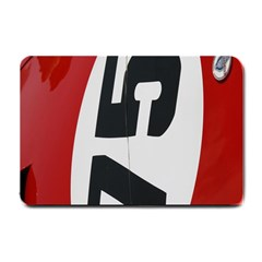 Car Auto Speed Vehicle Automobile Small Doormat