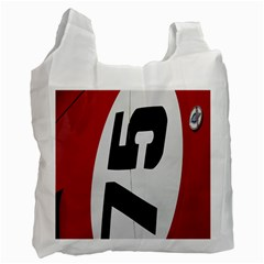 Car Auto Speed Vehicle Automobile Recycle Bag (One Side)
