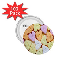 Candy Pattern 1 75  Buttons (100 Pack)