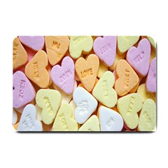 Candy Pattern Small Doormat