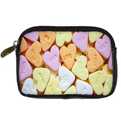 Candy Pattern Digital Camera Cases