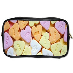 Candy Pattern Toiletries Bags