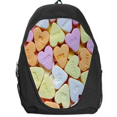 Candy Pattern Backpack Bag