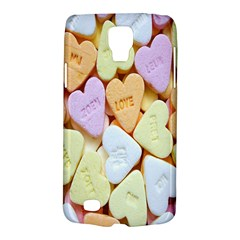 Candy Pattern Galaxy S4 Active