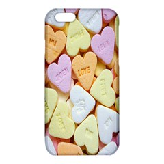 Candy Pattern iPhone 6/6S TPU Case
