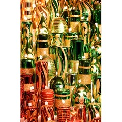 Candles Christmas Market Colors 5 5  X 8 5  Notebooks