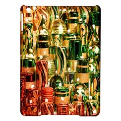 Candles Christmas Market Colors Ipad Air Hardshell Cases