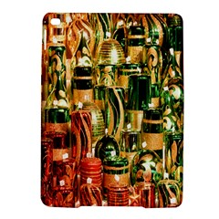 Candles Christmas Market Colors Ipad Air 2 Hardshell Cases