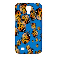Cartoon Ladybug Samsung Galaxy Mega 6 3  I9200 Hardshell Case