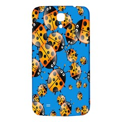 Cartoon Ladybug Samsung Galaxy Mega I9200 Hardshell Back Case