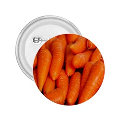 Carrots Vegetables Market 2.25  Buttons