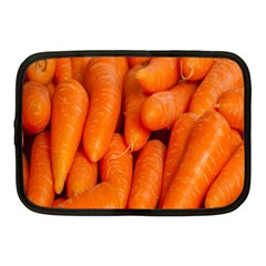 Carrots Vegetables Market Netbook Case (Medium)