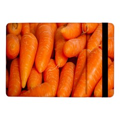 Carrots Vegetables Market Samsung Galaxy Tab Pro 10.1  Flip Case
