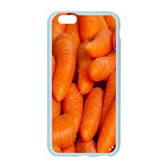Carrots Vegetables Market Apple Seamless iPhone 6/6S Case (Color)