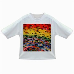 Car Painting Modern Art Infant/Toddler T-Shirts