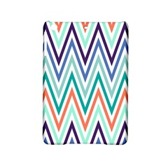 Chevrons Colourful Background iPad Mini 2 Hardshell Cases