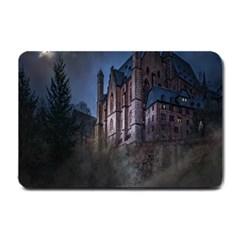 Castle Mystical Mood Moonlight Small Doormat