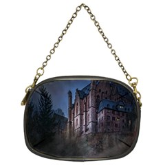 Castle Mystical Mood Moonlight Chain Purses (Two Sides)