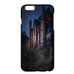 Castle Mystical Mood Moonlight Apple iPhone 6 Plus/6S Plus Hardshell Case